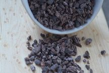 Cocoa Nibs / Uses for cocoa nibs / by Burdick Chocolate