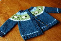 Babykleidung free pattern