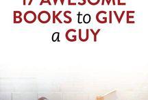 guy things