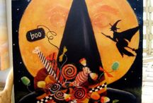 Halloween Spook-tak-u-lar