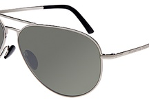 PORSCHE DESIGN 8508 Sunglasses / by Vision Specialists Corp