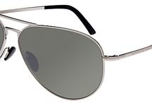 PORSCHE DESIGN 8508 Sunglasses / by Vision Specialists Corp