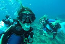 Advanced Scuba Diving / #Divemaster #PADIPros #WreckDiving #RescueDiving #CommercialDiving