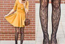 fashion forward / by kahla elizabeth