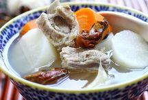 Resepi: Soup / Sup / by Abdullah Khamis