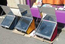 Solar Ovens / by Marsha Hodgkins