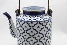 Porcelain / by Lemon Tree Cakes