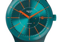 Swatch Watches / Swatch Watches / by Steve LaDue