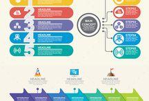 Timeline Graphics