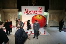 Aboveline // What We Are Up To / We were sponsors of IOD Annual Convention 2013