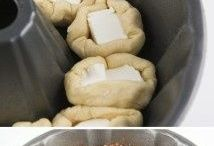 Monkey Bread / Monkey bread