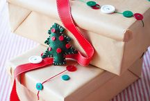 Gift Wrapping / by LetsPartyMagazine.com