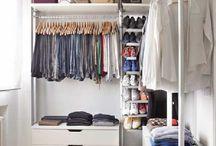 Garderobe-ideer