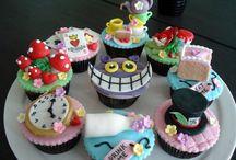 cupcake exhibition