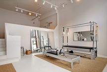 Pilates Home Studio