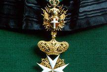 Medailles..Honours..Neck Badge.