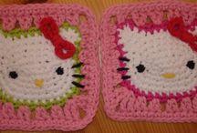 crochet / by Leslie Anson