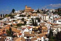 Qué ver en Granada / Los mejores lugares que visitar en Granada