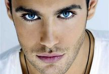 beautiful colored eyes