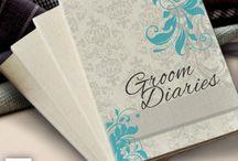 Groom Diaries