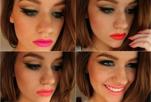 Make-Me-Up / by Leslee Wodrich