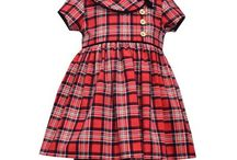 Christmas dresses for toddlers