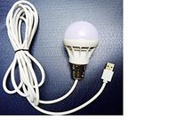 Belifal Camping Tent USB Light Bulb Power Bank 5v 4w Emergency Super Bright Led Light Bulb