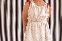 Spring-Summer 2017 Tween Dresses