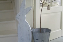 EASTER - decorating and ceramic ideas