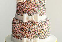 Bon Bon / Конфетки, тортики, вкусняшки