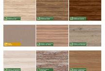 """Coleção Masisa foca na pluralidade cultural / A coleção Masisa 2016 reúne, segundo a própria fabricante de painéis de madeira, uma variedade de padrões e combinações que refletem as """"tendências do mundo"""" nos mais diversos projetos de móveis e design de interiores."""