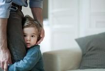 "The Quiet Child / Nurturing our ""quiet"" children and helping them discover their unique way to shine"