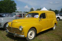 Peugeot Classics