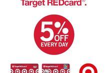 Target REDcard / Target REDcard