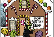 Glutenvrije grapjes