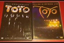 Toto - A Legendary band / The Band Toto in all it's Glory