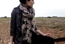 beck sonder gaard becksondergaard apaszki scarf