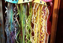 Ocean theme kids craft