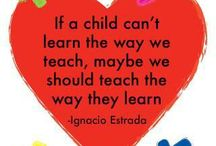 Teaching / Teaching