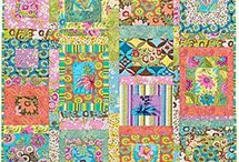 Quilts / by Anne Shields