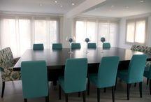 Decoración de interiores / En Luztec - El Sitio creamos espacios con personalidad, diseñando ambientes de acuerdo con las necesidades y gustos particulares de cada cliente y gracias a nuestra variedad de productos.