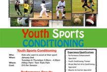 Youth Fitness Ideas
