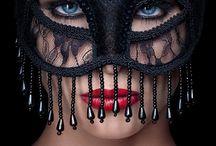 FASHION • Mask