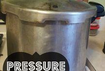 recepten / recipes pressure cooking