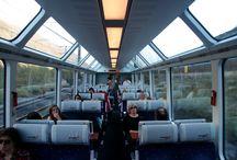 Europe/US Trip Ideas 2014/15