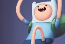 Adventure Time =D