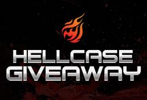 hell case giveaway