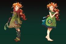 fairy oak