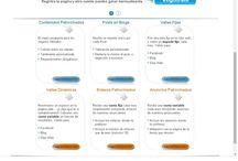 Exponsor.com / Plataforma para monetizar webs, blogs y Facebook.