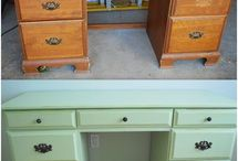 Olivia's older girl room / Updated ideas from a little girl to a pre teen decor  / by Angela Barton